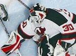 Мартин Бродо установил новый рекорд НХЛ по количеству побед