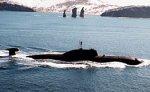 Российские моряки почтят память погибших подводников