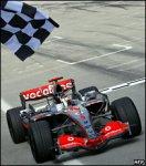 """Алонсо и Хэмилтон - """"дубль"""" McLaren в Малайзии"""