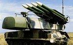 """Силы ПВО продемонстрируют работу зенитных комплексов С-300 и """"Бук"""""""