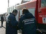 Упавшую в 4-метровую яму девушку спасли пожарные
