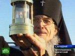 Благодатный огонь из Иерусалима добрался до Камчатки