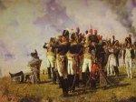 Отреставрированную картину Верещагина убрали в запасник