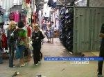 Продавцы митингуют против действий администрации рынка 'Темерник'