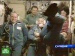 На МКС прибыл новый экипаж