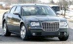 Появились шпионские фото обновленного Chrysler 300C