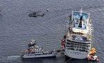 Пропавших при крушении лайнера будет искать глубоководный аппарат