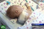 Судебное заседание по делу об ампутации руки младенцу перенесено