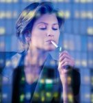 Курение влияет на пол будущего ребенка