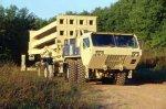 Мобильный комплекс ПРО США сбил ракету прямым попаданием