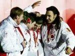 Nemiroff помешал Pierre Cardin стать спонсором олимпийской сборной России