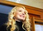 Тимошенко выиграла досрочные выборы на Майдане