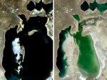 Всемирный банк выделил Казахстану сотни миллионов долларов на спасение Аральского моря
