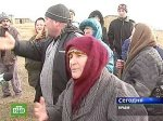 Крымские татары поддержат Ющенко курултаем