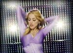 Мадонна споет ради глобального похолодания