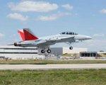 ВМС США начали испытания нового самолета радиоэлектронной борьбы