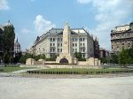 В Венгрии собраны подписи за перенос памятника советским солдатам