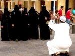 Жены укоротили нос саудиту за намерение вновь жениться