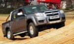 Mazda BT-50: Для водителя и его взрослых игрушек