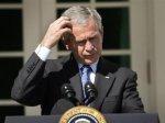 Буш подписал закон о приглашении Грузии и Украины в НАТО