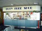 Белорусским магазинам duty-free грозит ликвидация