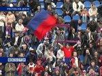 Первый домашний матч СКА сыграл вничью