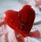 Любовь опасна для сердца