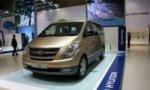 """Hyundai H-1 – корейская """"Газель"""" с характером тяжеловоза"""