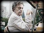 В Нью-Йорке в возрасте 84 лет умер знаменитый американский писатель Курт Воннегут