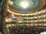 """Большой театр едет в гости в """"Мариинский"""" на VII фестиваль балета"""