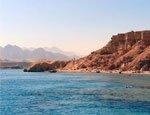 Ученые обнаружили Мертвое озеро на дне Средиземного моря