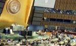 Пожарная тревога в штаб-квартире ООН оказалась ложной