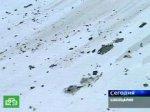Немецкий истребитель потерпел катастрофу в Швейцарии