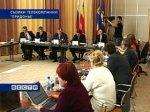Руководство волгодонской АЭС и мэр города встретились с журналистами