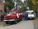 Школа хутора Пономарев не пострадала от взрыва котельной
