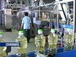 В Морозовске открылся крупнейший в России завод по выпуску растительного масла