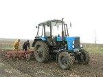 Хозяйства пяти районов Ростовской области завершили сев ранних яровых