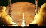До 2015 года Россия отправит на Марс три экспедиции