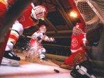 Юные российские хоккеисты обыграли чемпионов мира