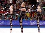 Московская область претендует на ЧМ по художественной гимнастике