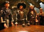 """Билеты на премьеру """"Пиратов Карибского моря-3"""" будут стоить 1,5 тыс. долларов"""