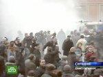 """Столичные власти отправили """"несогласных"""" к памятнику Грибоедову"""