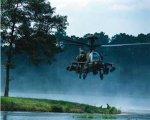 Армия США получит новые вертолеты Apache Longbow