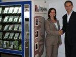 Kingston начала продавать флэшки в автоматах