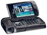 Nokia N93 - сотовый телефон