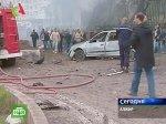 При взрывах в Алжире погибли 17 человек