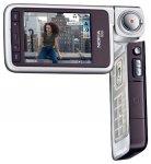 Nokia N93i - сотовый телефон