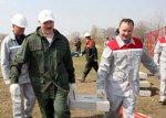 На субботнике граждане Белоруссии будут зарабатывать деньги для детей