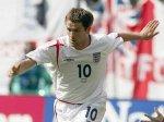 Майкл Оуэн забил гол в первом же матче после 10 месяцев лечения
