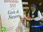 Книга Папы Римского выйдет на русском языке